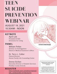FOCUS Teen-Suicide-Prevention-Webinar